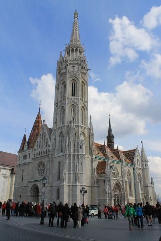 budapest-chiesa-di-mattia-corvino